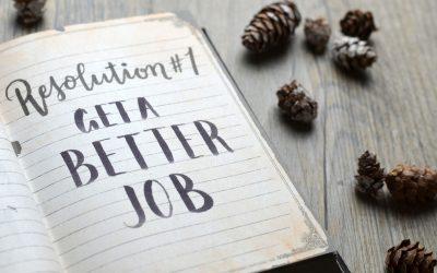 Five Ways To Improve Your Job Hunt