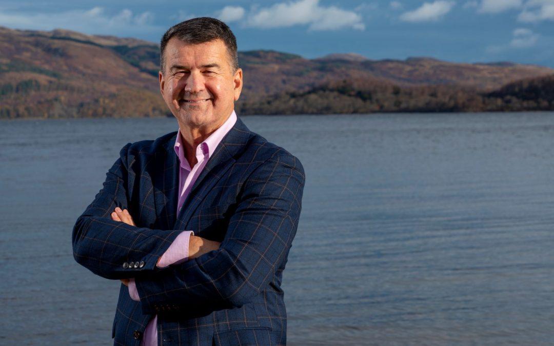 Business consultant Alan Crockert joins Two Rivers Recruitment